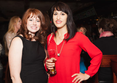 event management networking leading laDIES
