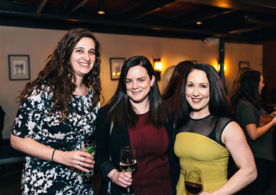 Leading Ladies Networking Jan 2017 028