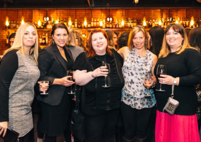 Leading Ladies Networking Jan 2017 026