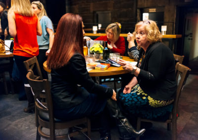 Leading Ladies Networking Jan 2017 022