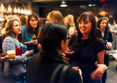 Leading Ladies Networking Jan 2017 017