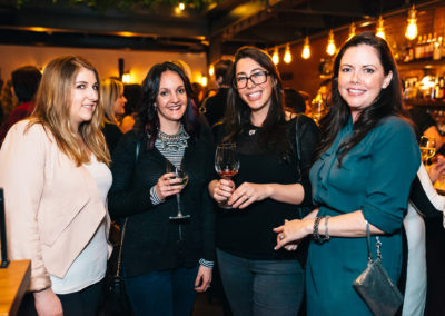 Leading Ladies Networking Jan 2017 012