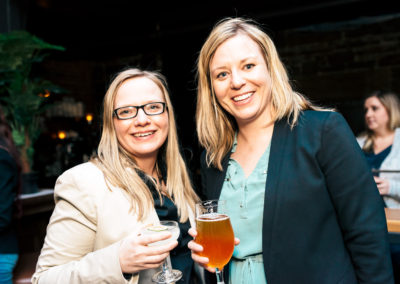 March 2017 Leading Ladies Networking at Lot Six 007