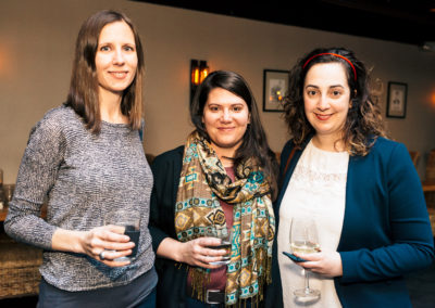 March 2017 Leading Ladies Networking at Lot Six 008