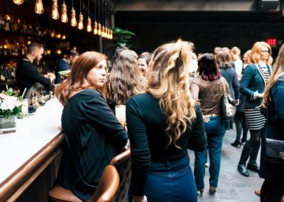 March 2017 Leading Ladies Networking at Lot Six 013