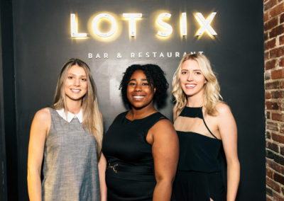 March 2017 Leading Ladies Networking at Lot Six 018