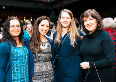 March 2017 Leading Ladies Networking at Lot Six 020