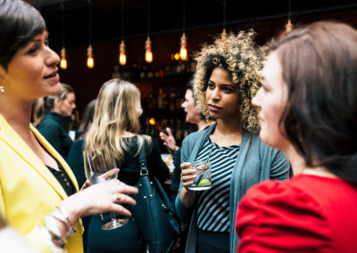 March 2017 Leading Ladies Networking at Lot Six 034