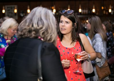 Leading Ladies Networking hosted by Menna Riley, Photos by Chantal Routhier Photography