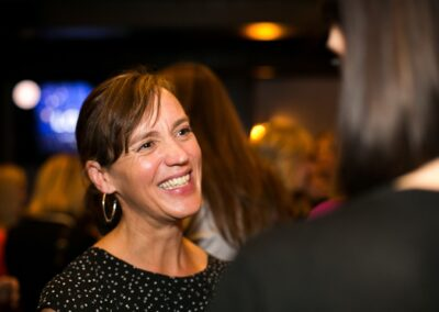 Leading Ladies Networking by Menna Riley Photos by Chantal Routhier